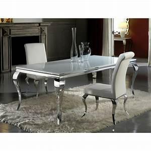 Table Manger Baroque Duchesse Pop Designfr