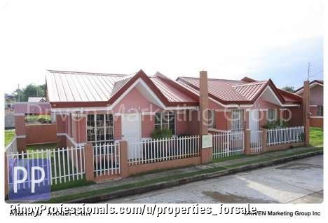 house and lot for sale in golden hills subdivision bulacan