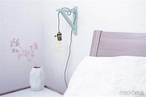 Große Glühbirne Als Lampe : diy lampe mit holzrahmen textilkabel und gl hbirne sch nes licht im vintage stil ~ Eleganceandgraceweddings.com Haus und Dekorationen