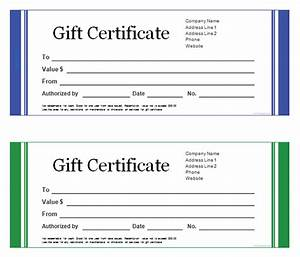 free printable gift certificate templates search results With free online gift certificate maker template