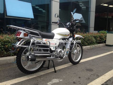 China 125cc 150cc 200cc Dirt Bike Off Road Motorcycles For