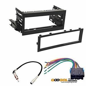 1999 Gmc Wire Harness : gmc 1999 2002 sierra car stereo dash install mounting ~ A.2002-acura-tl-radio.info Haus und Dekorationen