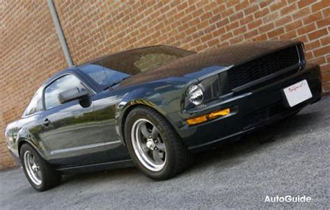 Tim Allen Mustang by Tim Allen S Ford Mustang For Sale On Ebay 187 Autoguide News