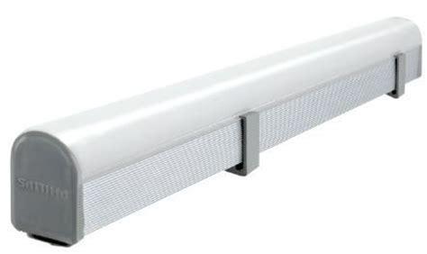 philips linea led tubelight 1 ft wall light 8w 6500k
