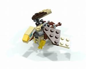 Lego Moc Griffon  D U0026d  By Endlessages
