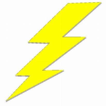 Zeus Lightning Bolt Symbols Drawing Clip Clipart