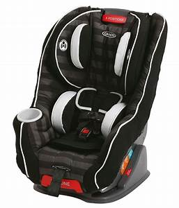 Graco Size4me 65 Convertible Car Seat Owner S Manual