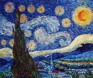 Vincent Van Gogh Madamsabiu002639s Blog