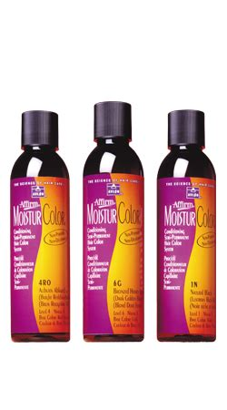 moisturcolor products conditioning semi permanent hair