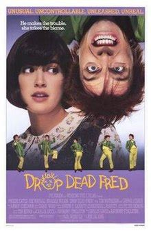 drop dead fred wikipedia