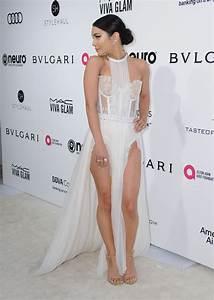 Vanessa Hudgens – Elton John AIDS Foundation's Academy ...