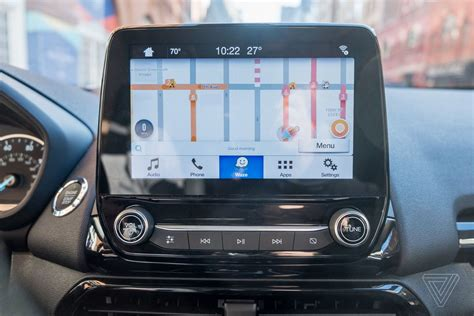 Alexa And Waze Add Depth To Ford's Improving Sync