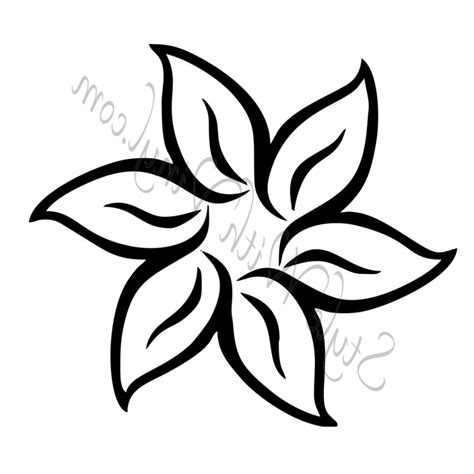 cute flower designs to draw doodle drawings these cool hand drawn decorative ornaments use
