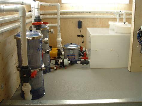 syst 232 me de filtration d aquarium encastr 233 e montr 233 al