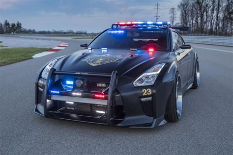 Fastest Cop Cars by Cars The World S Best And Worst Auto Express
