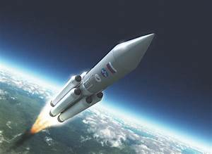 Angara rocket key to Russia's launch future | Science Wire ...