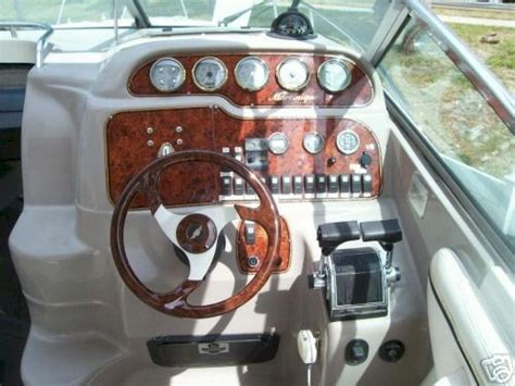 What Is The Helm Of A Boat by Boat