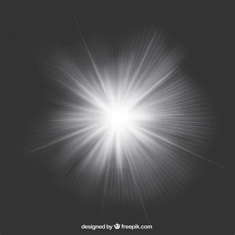 photo editor light rays background vector free Light