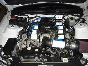 Ford Mustang 2 3l Engine Diagram