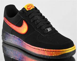 """Nike Air Force 1 """"Asteroid"""" - Release Date - SneakerNews.com"""