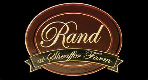 Rand Stables | World Champion Morgan Horses | Falmouth, Maine