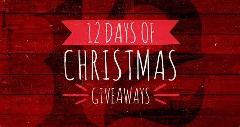 Top Country's 12 Days Of Christmas Giveaways