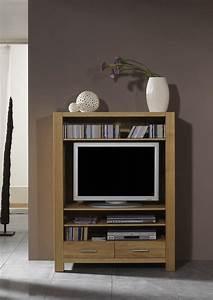 Tv Möbel Eiche Geölt : tv regal tv board tv m bel wohnzimmer eiche massiv natur ge lt kaufen bei saku system ~ Bigdaddyawards.com Haus und Dekorationen