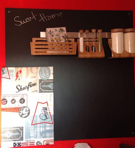 Tafelfarbe Auf Holz tafelfarbe auf holz deko mit holzscheiben selber machen