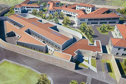 ouverture de luhsa centre hospitalier de cadillac