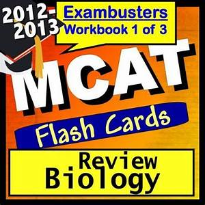 Mcat Study Guide Biology Review