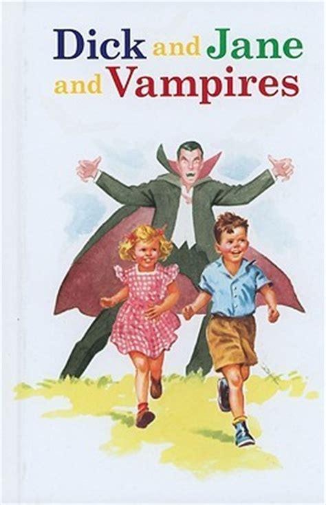 dick  jane  vampires  laura marchesani