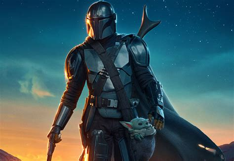 The Mandalorian - Season 2 Trailer - From Heroes to Icons