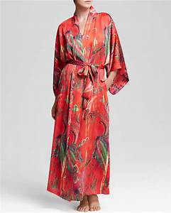 Natori Katerina Kimono Robe | Lyst