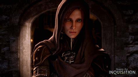 Dragon Age Inquisition Has Some Bizarre Sex Talk Gamespot