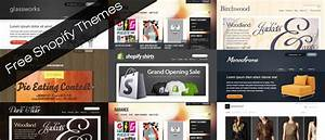 15 best shopify themes for free download for Free shopify themes download