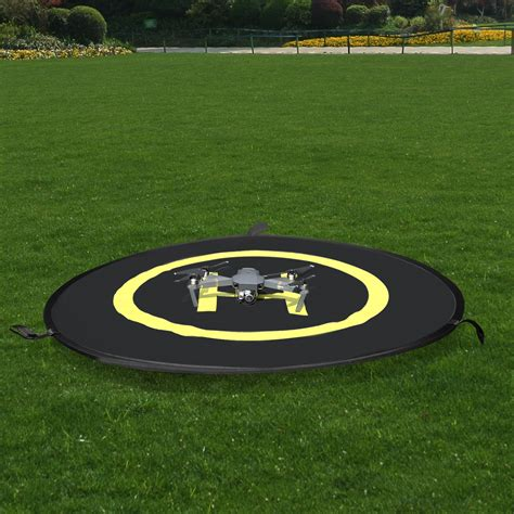neewer  inchescentimeters fast fold portable protective landing pad  rc drones
