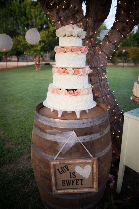 60 Rustic Country Wine Barrel Wedding Ideas Rustic