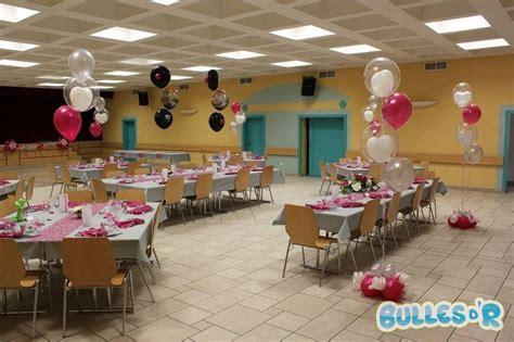 deco salle des fetes mariage bullesdr d 233 coration de mariage en ballons 224 pfulgriesheim 67370 alsace