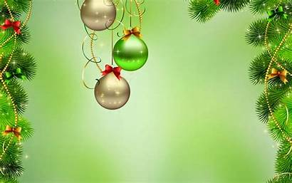 Christmas Background Card Theme Template Backgrounds Greetings