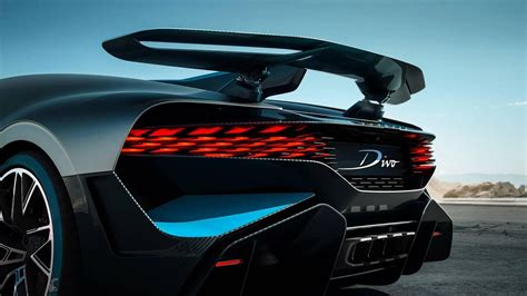 The interior of the divo is a definite departure from the more staid luxury of the chiron. Bugatti Divo, Another Hypercar For Collectors Not Drivers
