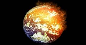 Our Planet on Fire: 2015 the Hottest Year on Record - The ...
