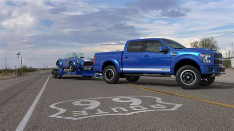 2017 Shelby F 150   Ziems Ford Corners in NM