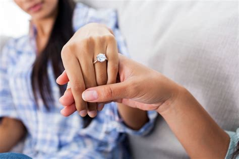 the pricier the ring the likelier the divorce