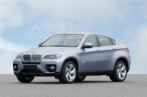 X6 Hybride : 2010 bmw x6 activehybrid officially revealed ~ Gottalentnigeria.com Avis de Voitures