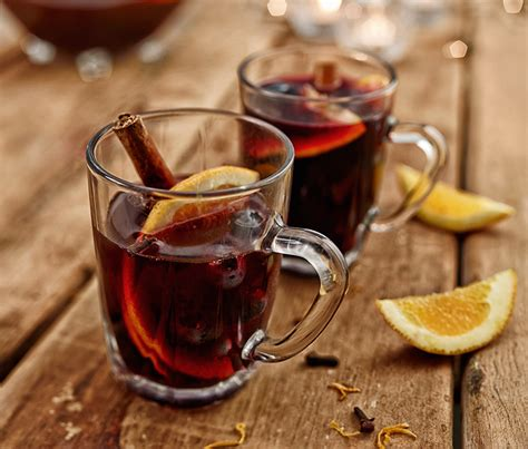 mulled wine recipe classic mulled wine billingtons