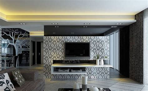 home interior tv cabinet decor cove lighting and wall mounted tv unit designs with