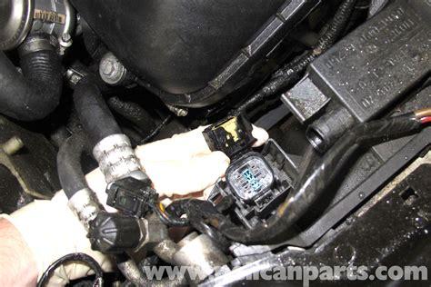 bmw e46 camshaft sensor testing bmw 325i 2001 2005 bmw 325xi 2001 2005 bmw 325ci 2001