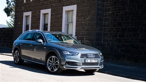 2017 audi a4 allroad quattro review caradvice