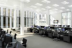 Finding A Great Office Space For Your Company Doing Buisness