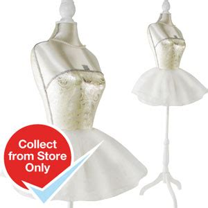 buy boutique traditional mannequin glamorous  home bargains